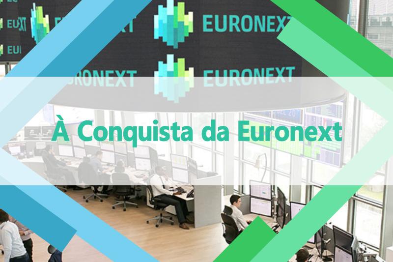 À Conquista da Euronext