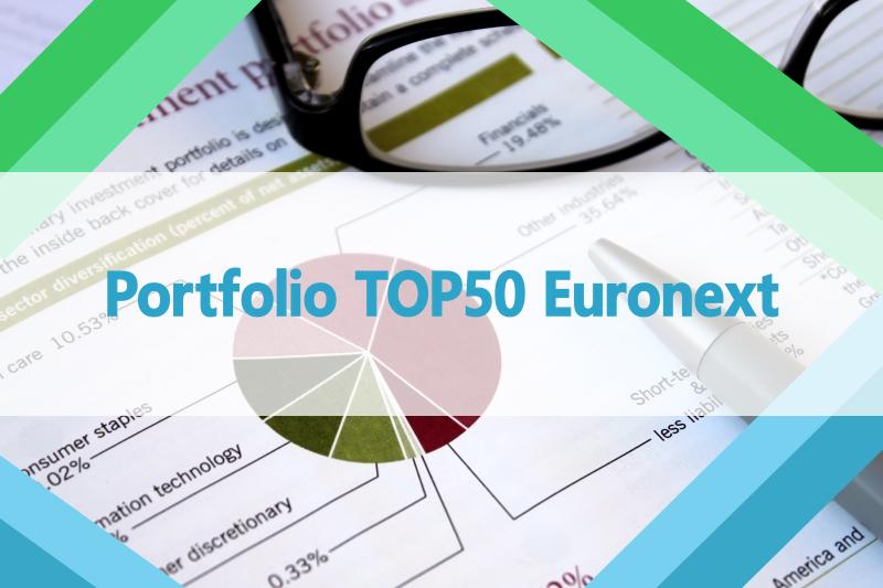 Portfolio TOP50 Euronext
