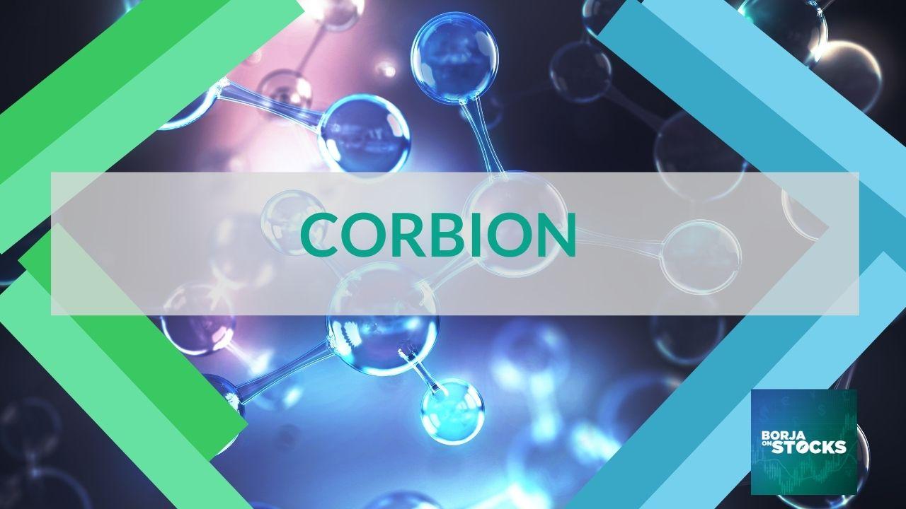 Análises às ações da Corbion
