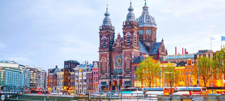 Euronext Amesterdão