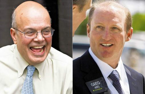 Os possíveis sucessores de Warren Buffett: Ajit Jain e Greg Abel