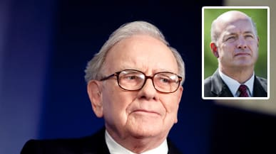 Warren Buffett e os escândalo Sokol