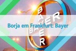Análise às ações da Bayer