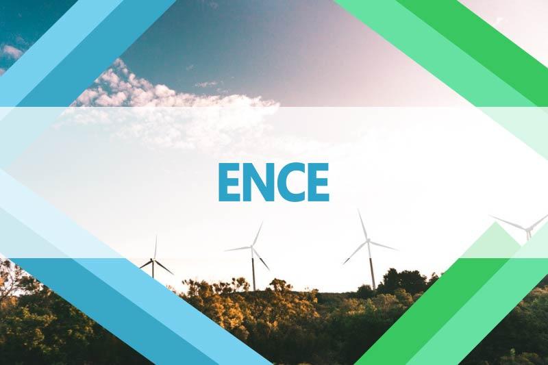 Ence versus Altri