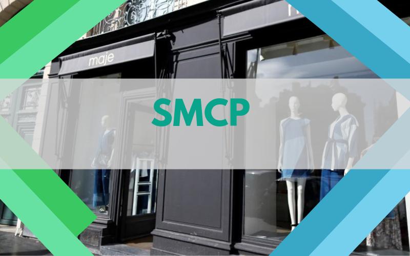 Análise fundamental às ações da SMCP - Bolsa de Paris