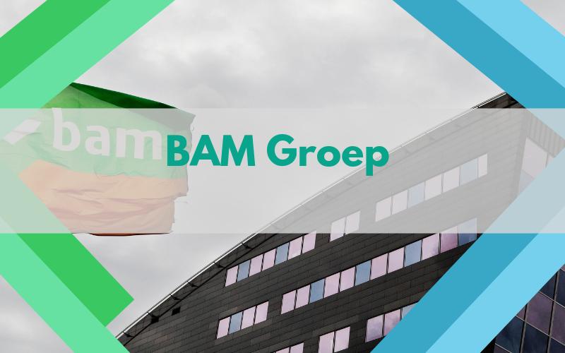 Análises às ações BAM Groep