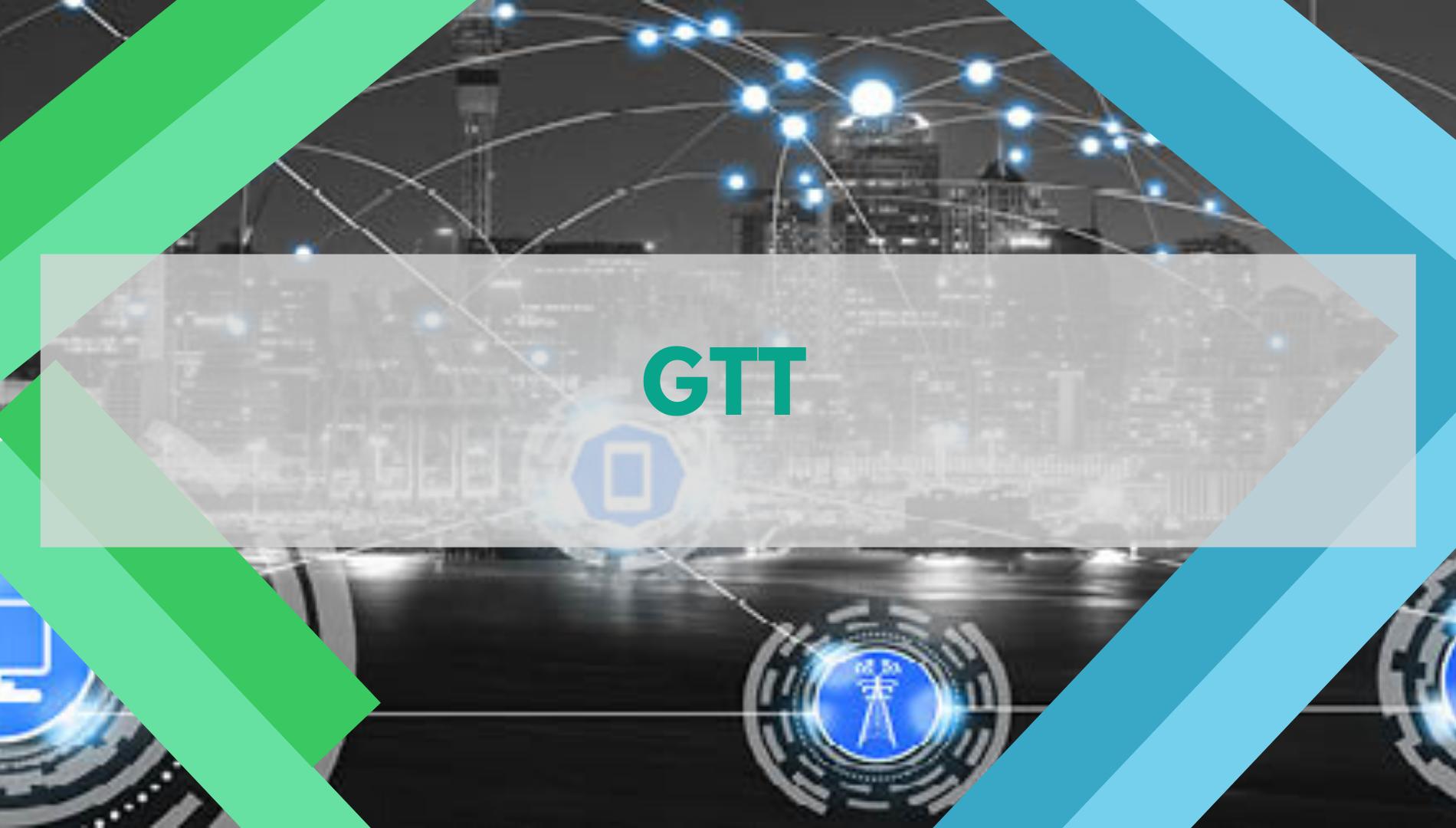 Análise às ações da GTT - Bolsa de Madrid