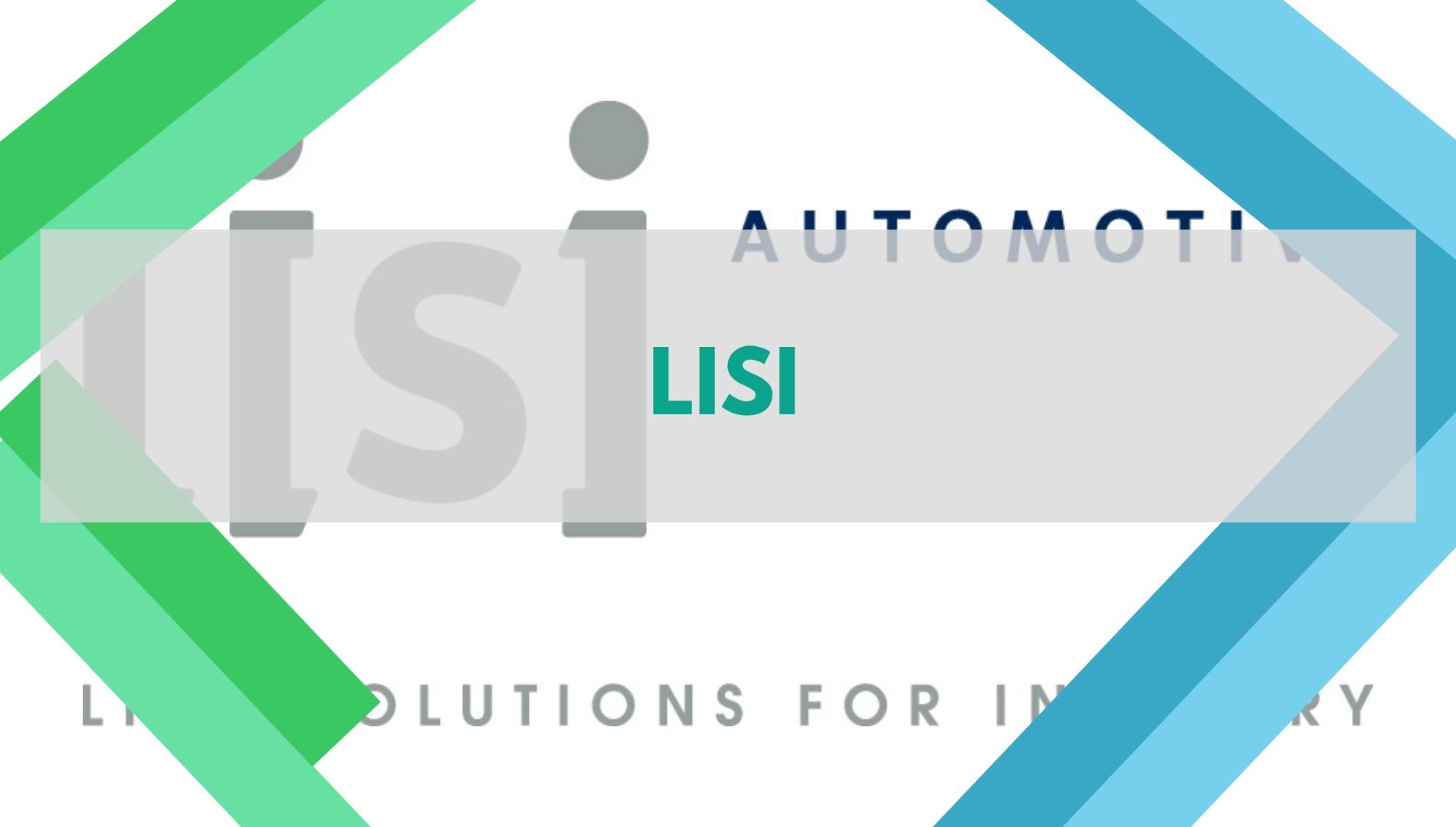 LISI Group: soluções de montagem e componentes
