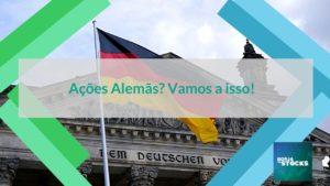 Análises a Ações Alemãs dos índices DAX, SDAX, TECDAX e MDAX
