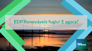 Análise às ações da EDP Renováveis (Euronext Lisboa) - dezembro 2020