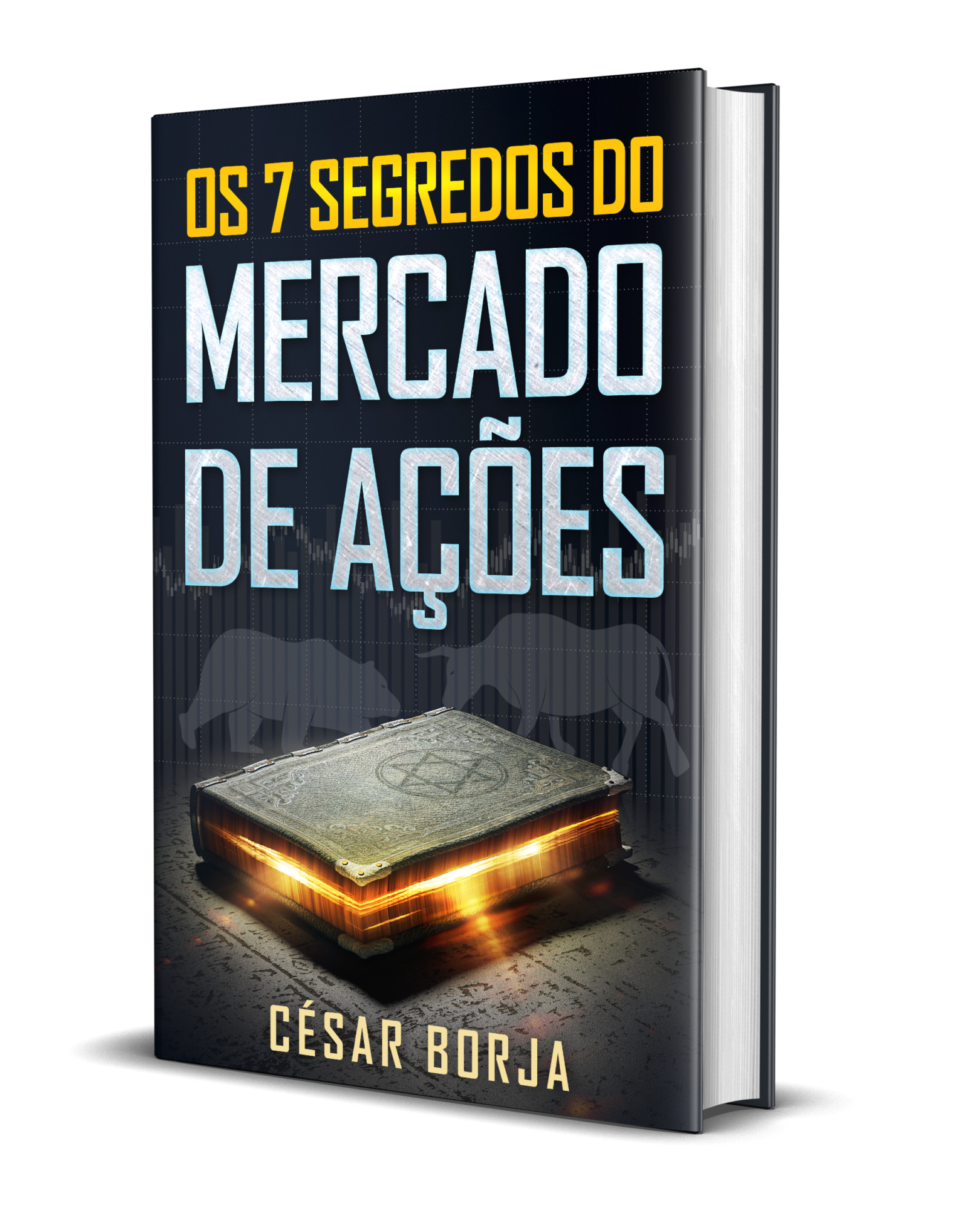 Os 7 segredos do mercado de acoes - ebook gratuito sobre investimento em acoes com base na analise fundamental