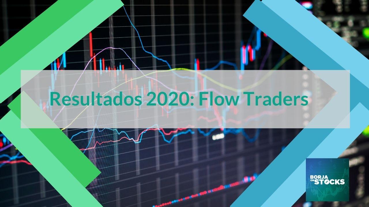 Resultados 2020: Flow Traders