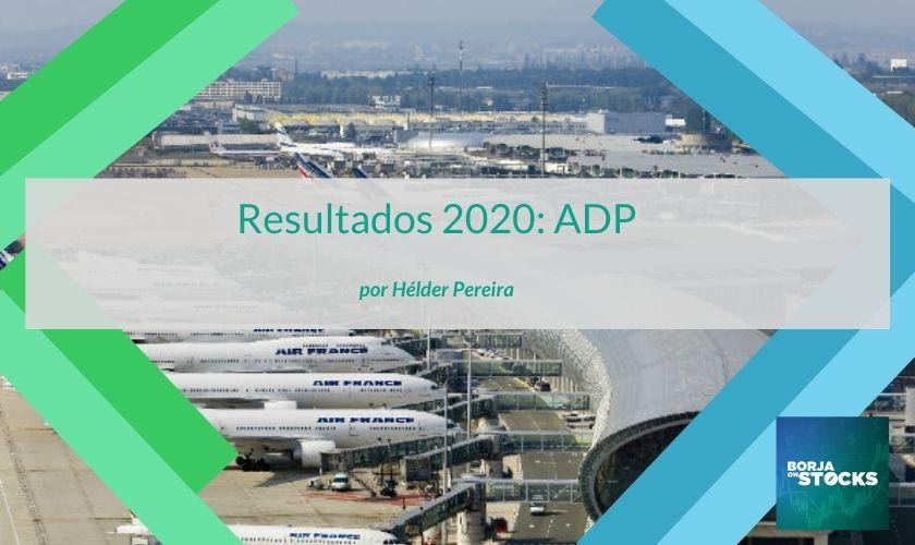 Resultados 2020: ADP