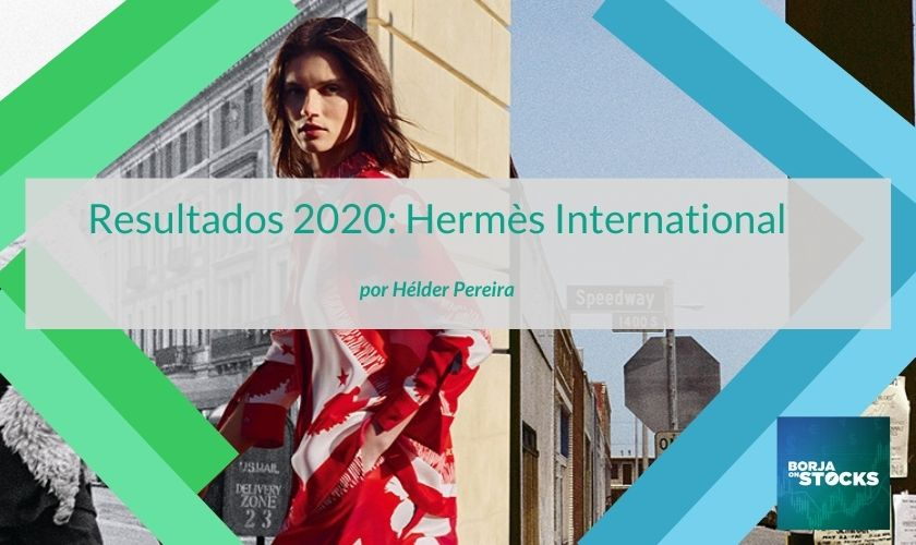 Resultados 2020: Hermès International