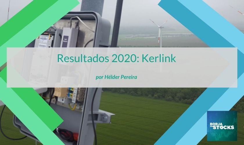 Resultados 2020: Kerlink