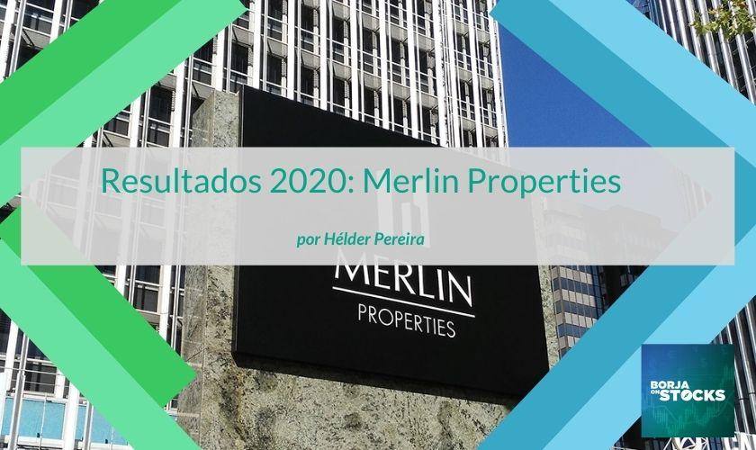 Resultados 2020: Merlin Properties