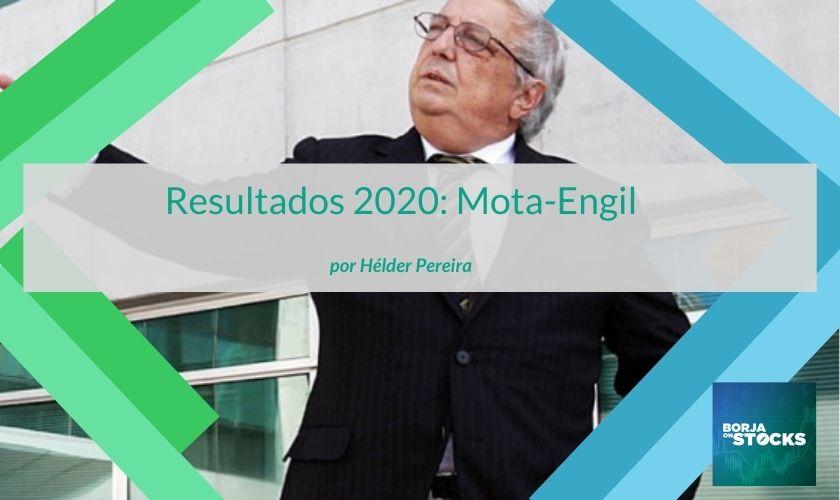 Regresso surpreendente da Mota-Engil ao TOP10 Lisboa