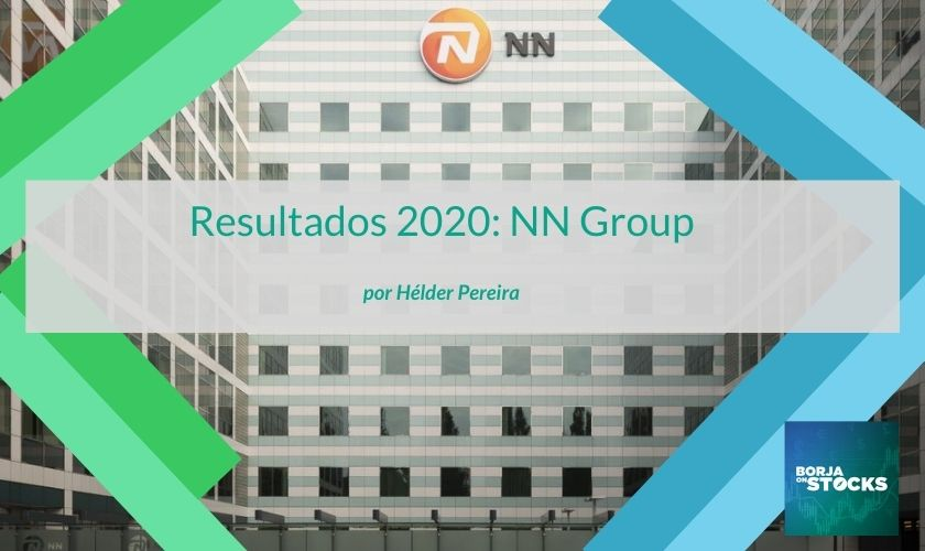 Resultados 2020: NN Group