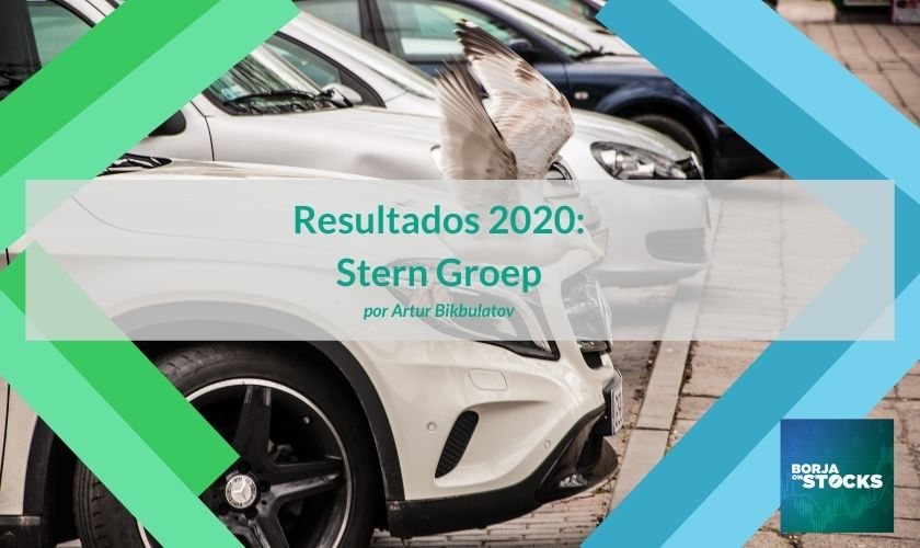 Resultados 2020: Stern Groep