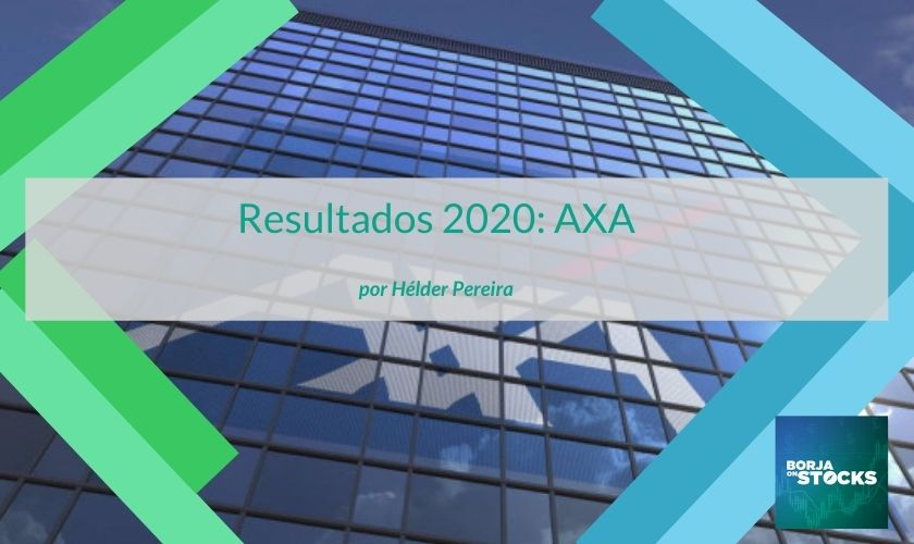 Resultados 2020: AXA