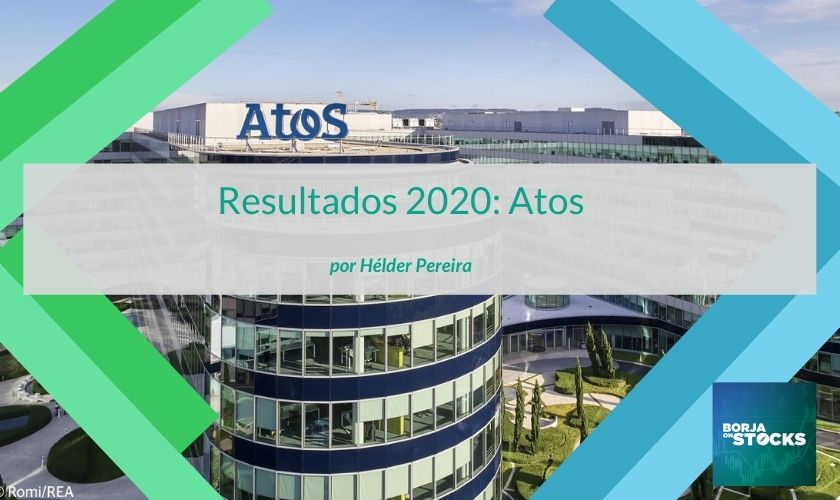 Resultados 2020: Atos