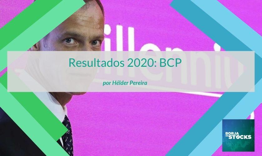 Resultados 2020: BCP