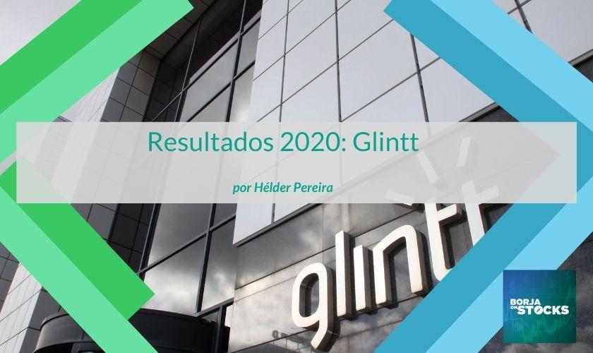 Resultados 2020: Glintt