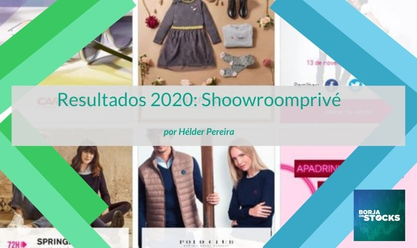 Resultados 2020: Shoowroomprivé