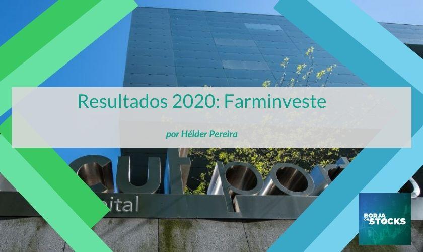 Resultados 2020: Farminveste