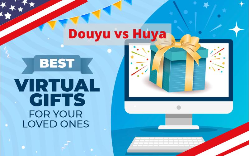 Douyu vs Huya
