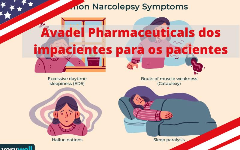 Avadel Pharmaceuticals dos impacientes para os pacientes